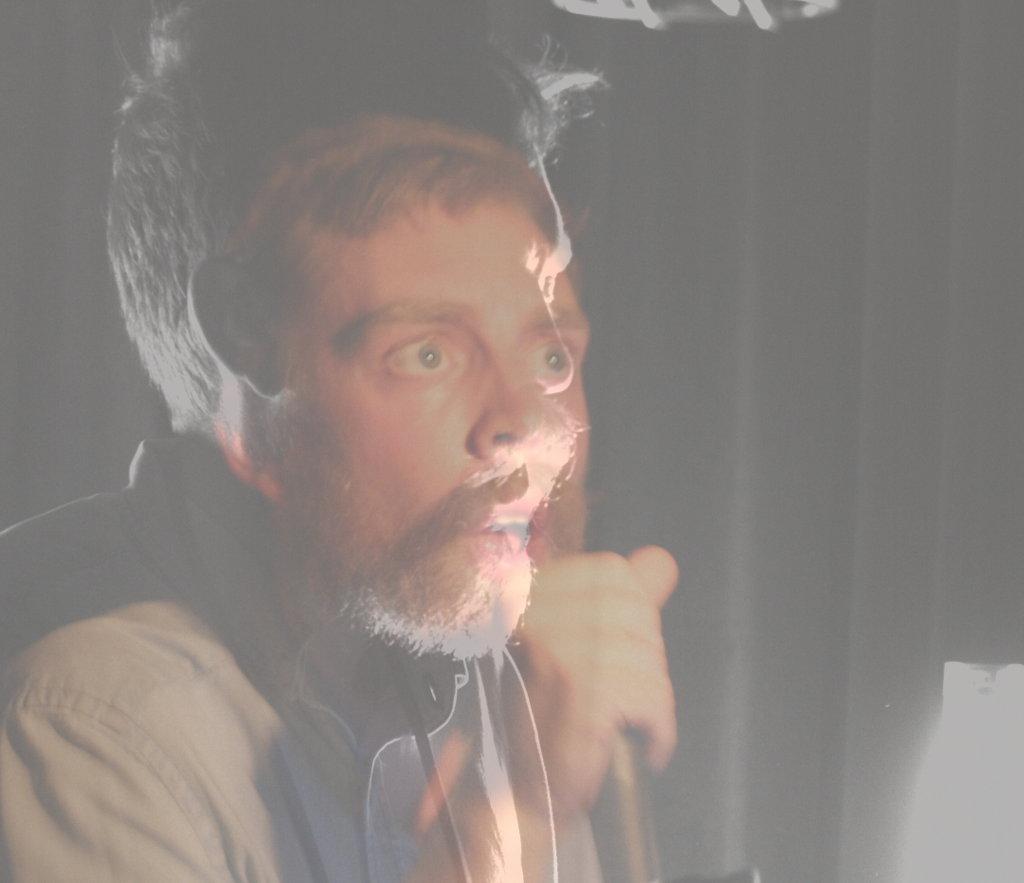 Rasmus Persson. Photo: Sanjin Đumišić.