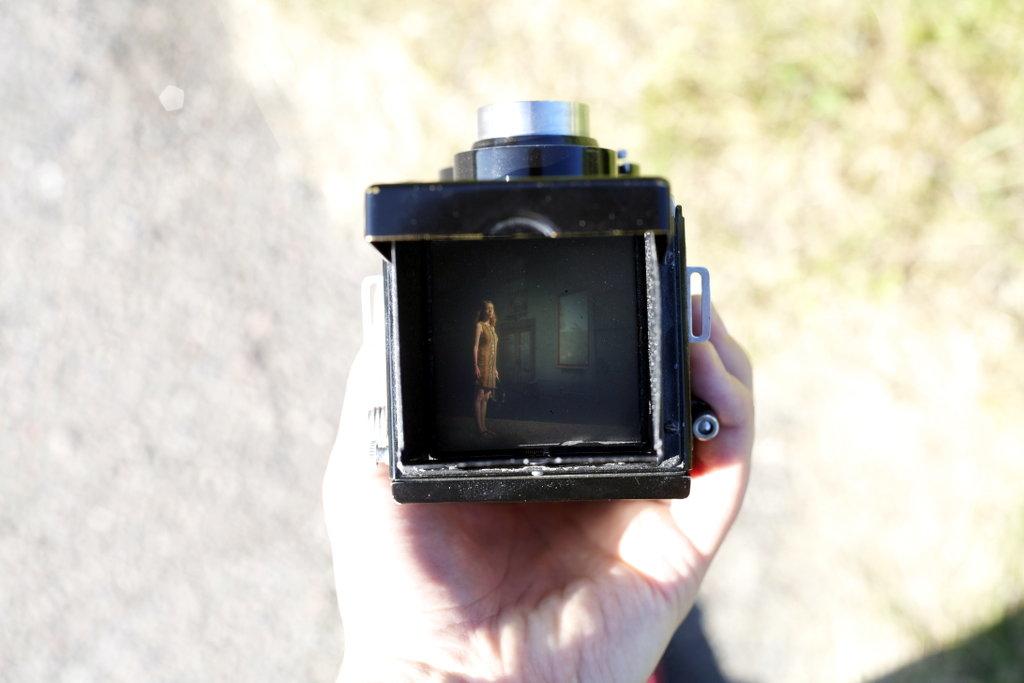 120mm camera
