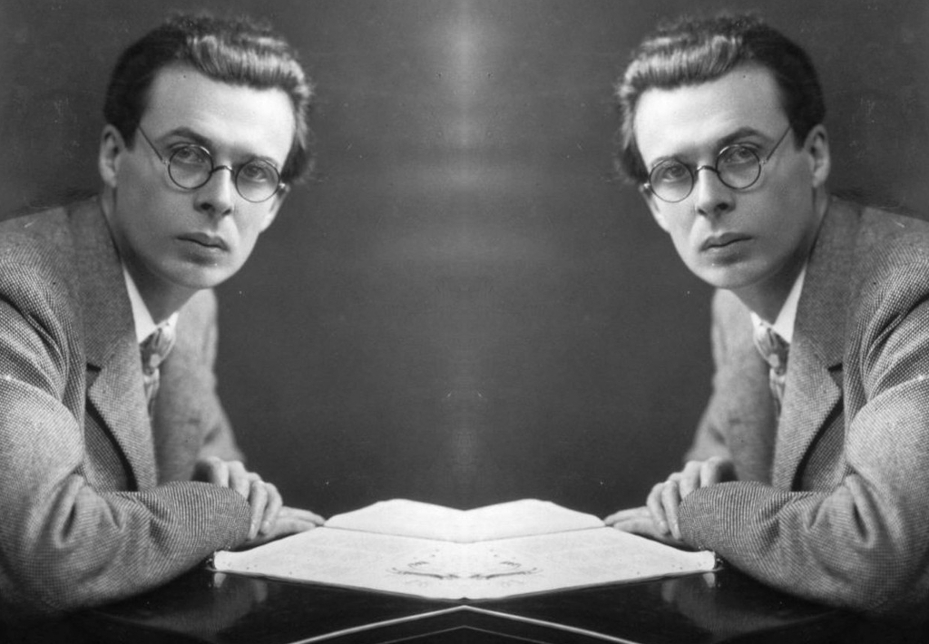 Transcript of Aldous Huxley's speech 'The Ultimate Revolution' at Cal Berkeley, 1962