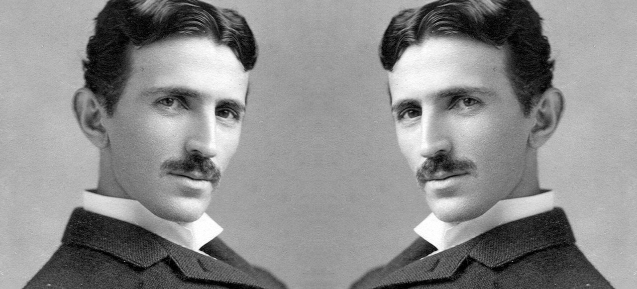 2 favorite best books about Nikola Tesla