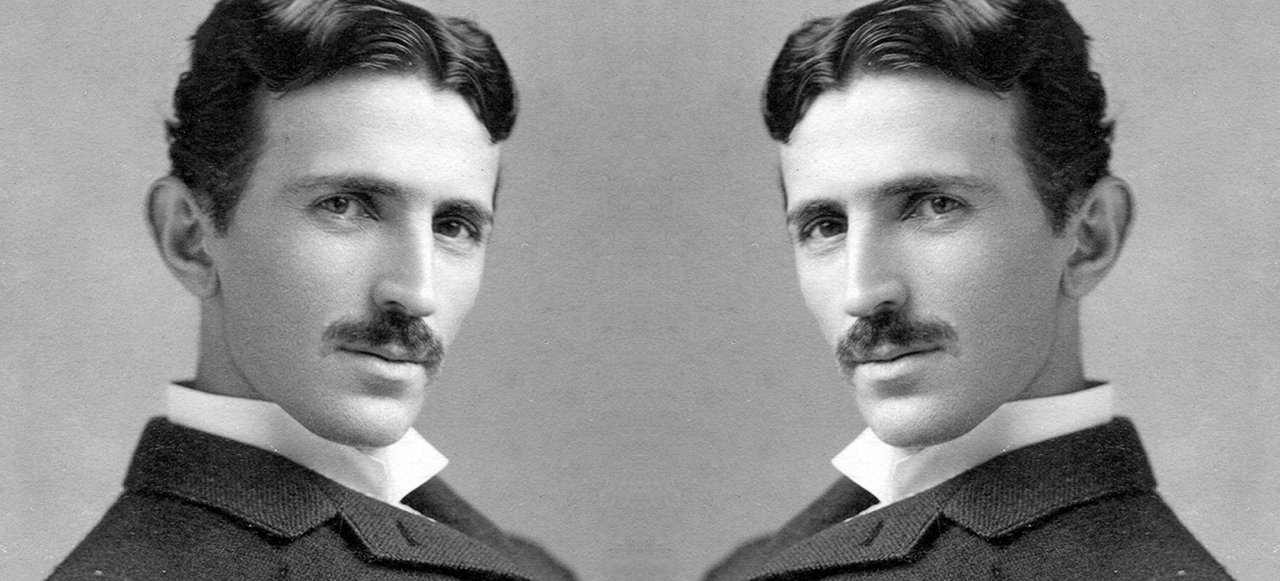 2 Favorite Best Books About Nikola Tesla.