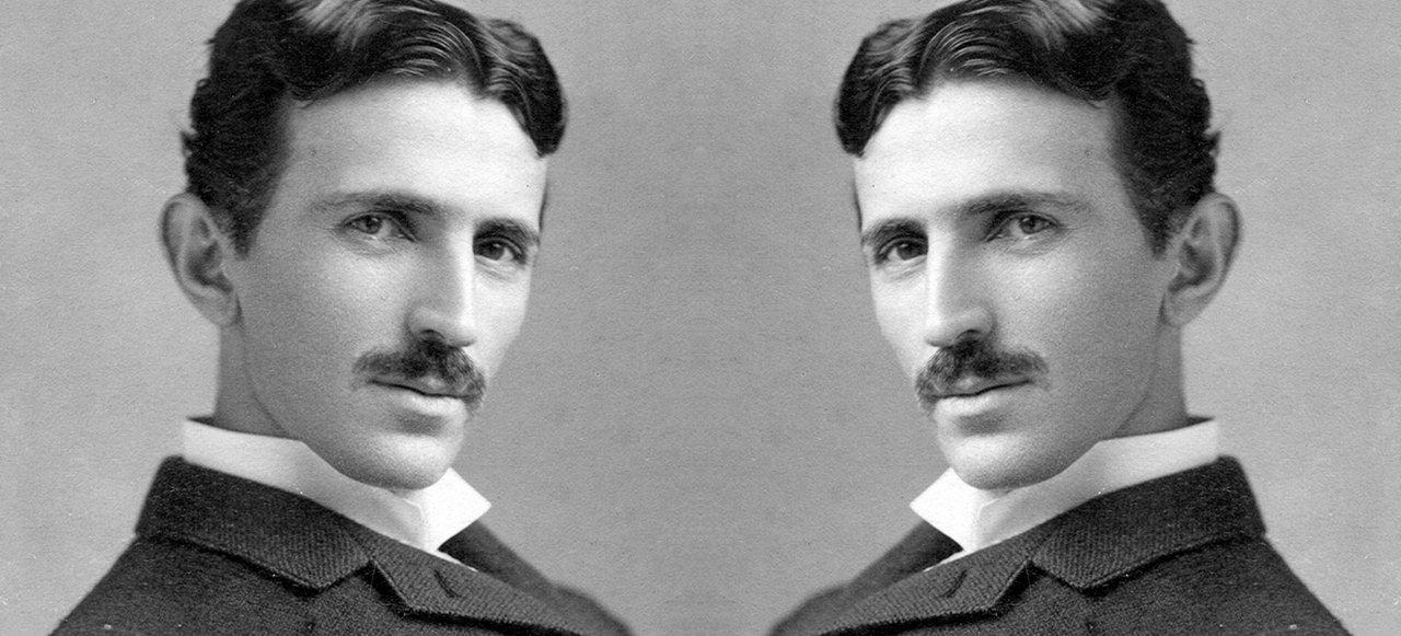 2 Favorite Best Books About Nikola Tesla.