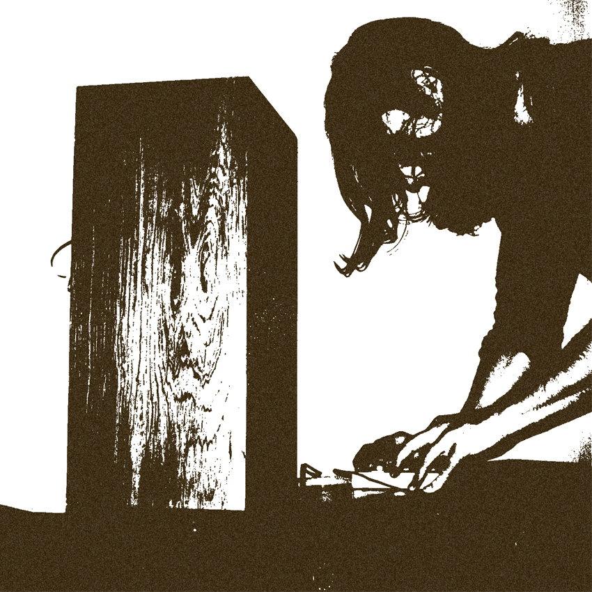 Korg Kaossilator Solo Exploration Album - Sanjin Đumišić.