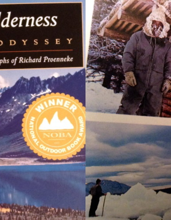 "Richard ""Dick"" Proenneke – One Man's Wilderness"