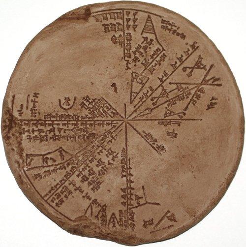 Annunaki message - 12th Planet - Zecharia Sitchin.