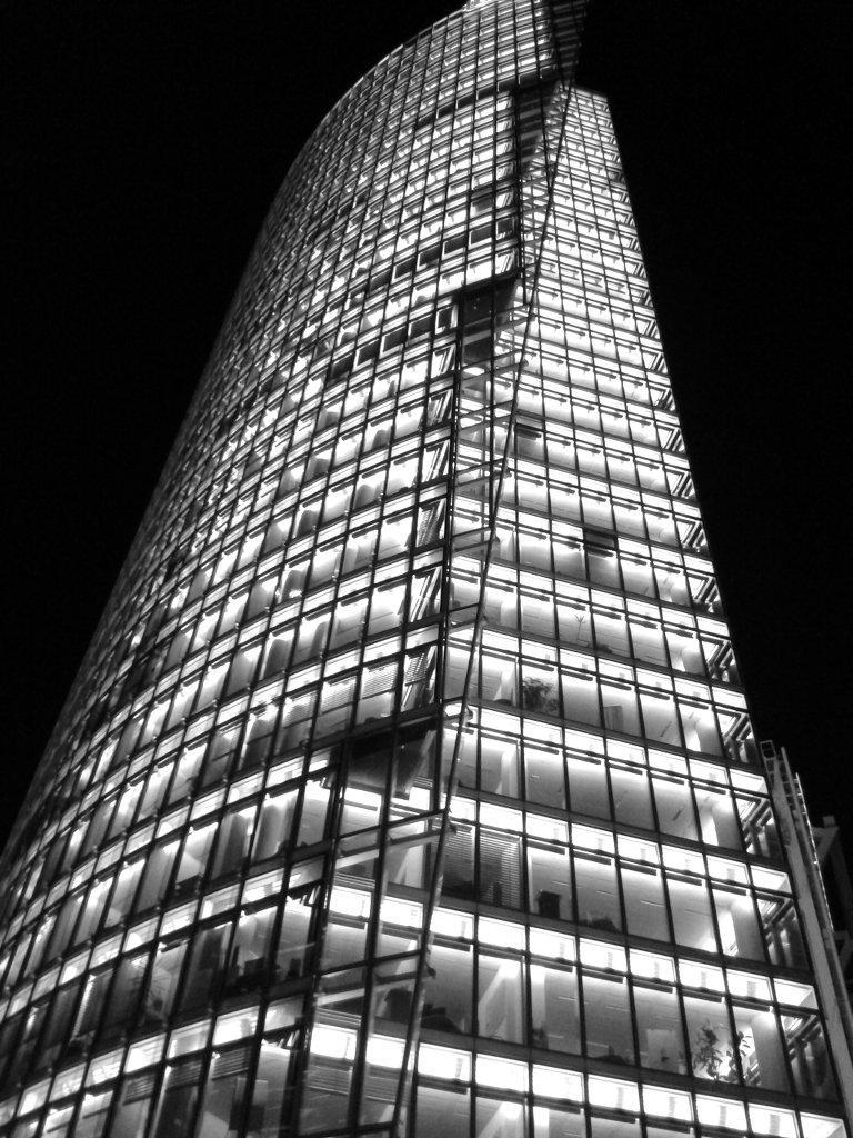 Potsdamer Platz. Photo: Sanjin Đumišić.