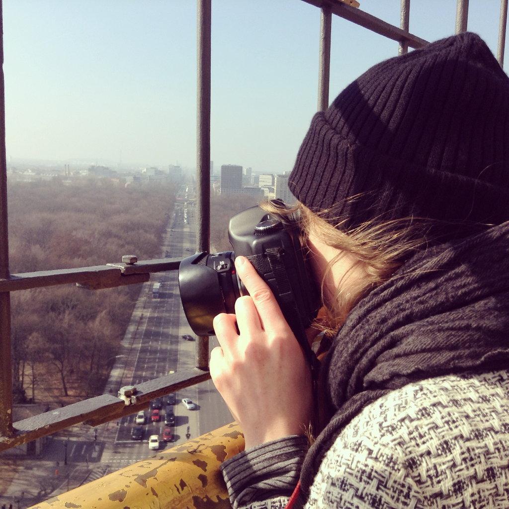 Photographing. Photo: Sanjin Đumišić.