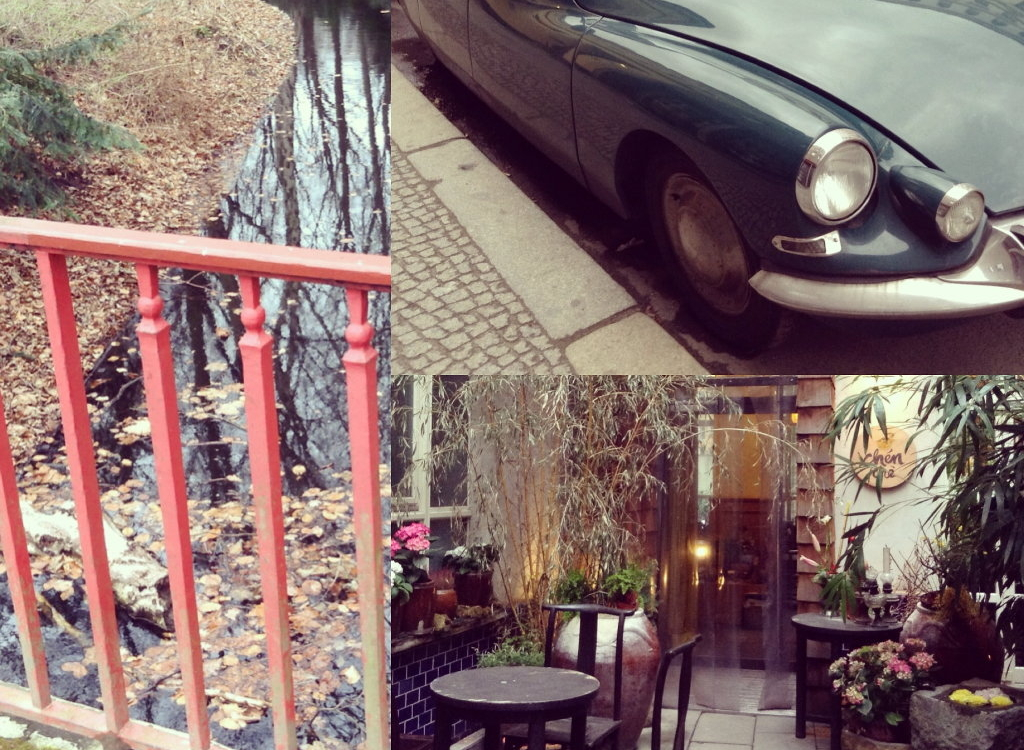 Berlin sunday lunch – Chén Chè, the Vietnamese tea house