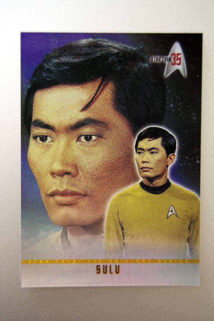 Sulu.
