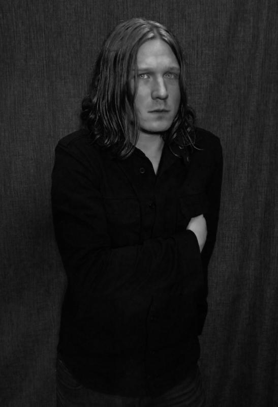 Interview with Benjamin Thörnblom