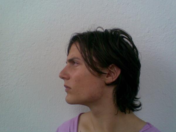 Self Portraits at Work in Röhsska Museum 2007-2008