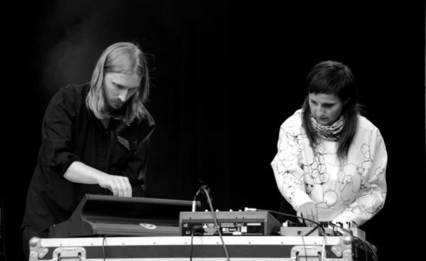 Intervju med Lerin / Hystad