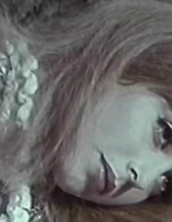 'Varje vy blev till en vrå i minnet' music video