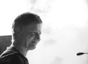 Michael Rother Photos from 'Phonofestivalen' in Bergen
