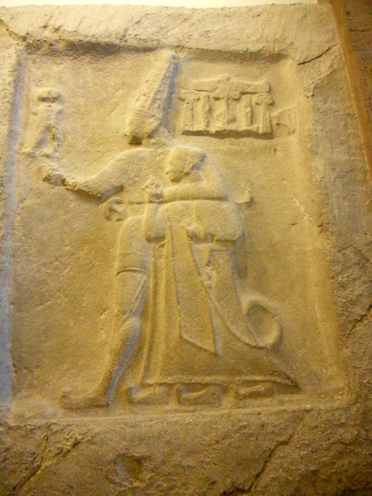 Sumerian artifacts in berlin pergamon museum sanjin Đumišić