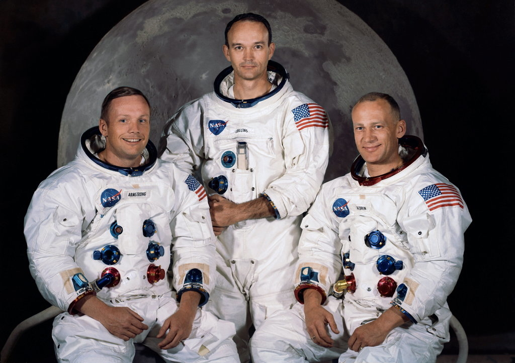 Apollo 11 transcript – UFO incident about S-IVB