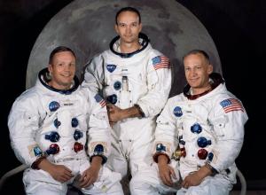 Apollo 11 transcript – UFO incident about S-IVB