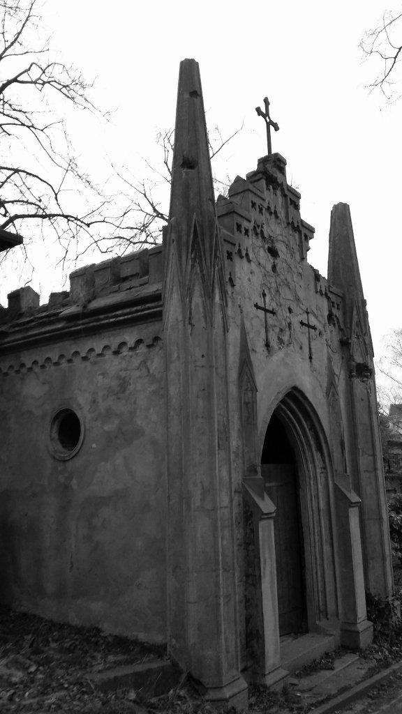 Empty shrine. Photo: Sanjin Đumišić.