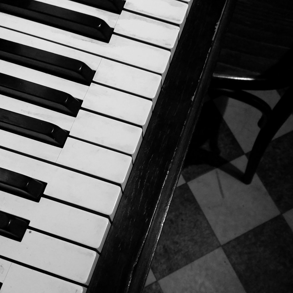 I play pay and pray. Photo: Sanjin Đumišić.