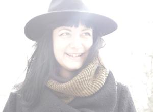 Interview with artist Anita Šarkezi