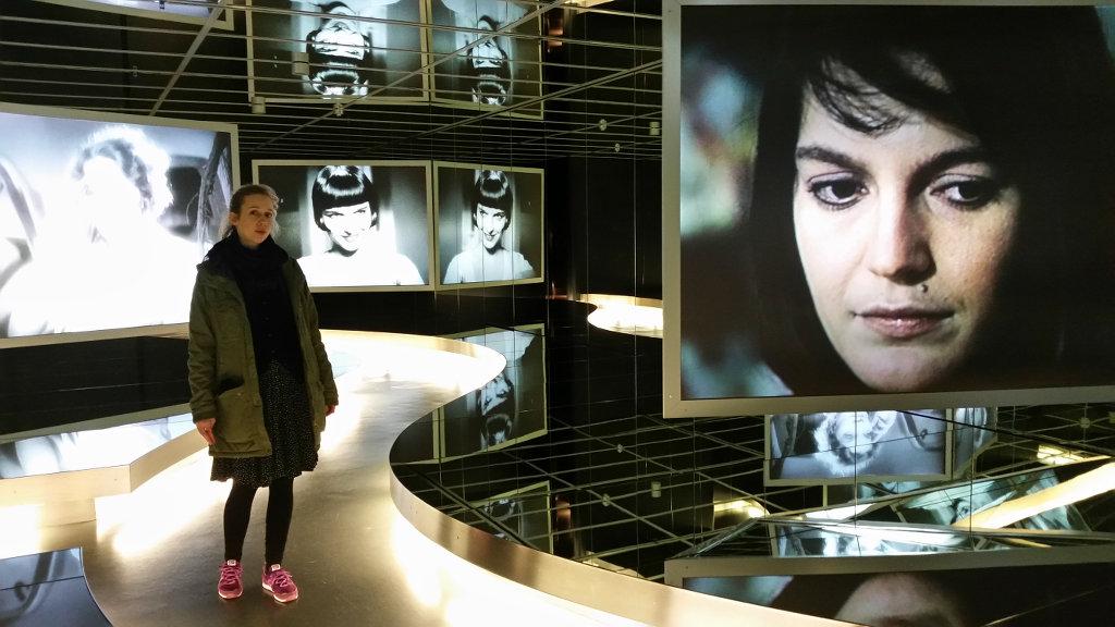 Inside the film. Photo: Sanjin Đumišić.
