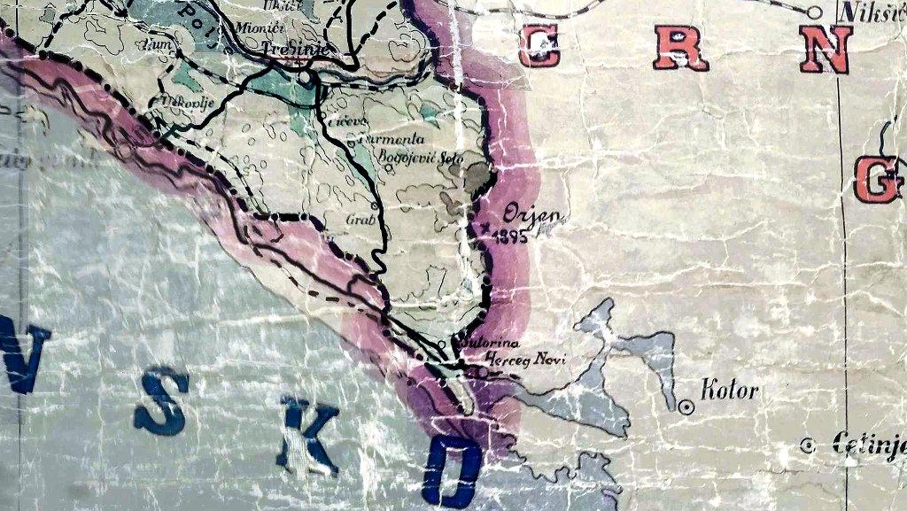Sutorina – Modern territorial theft and insane geopolitical vortex in Bosnia & Herzegovina