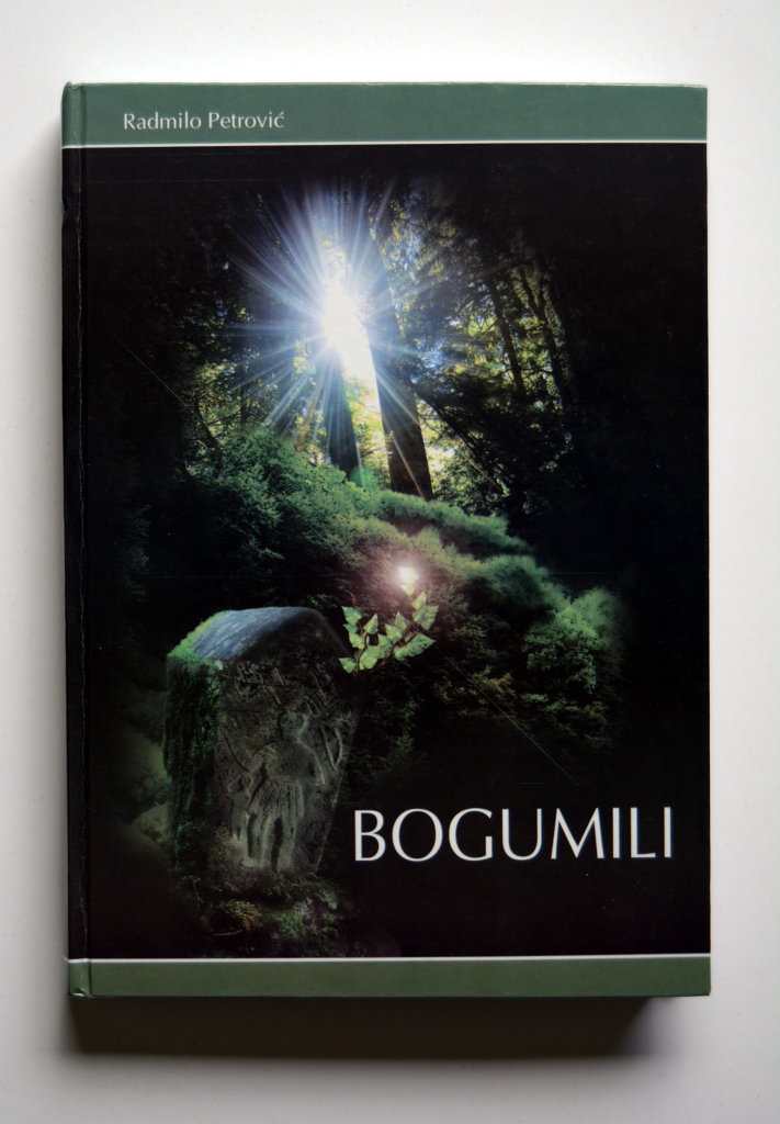 The Bosnian Church and Bogomils