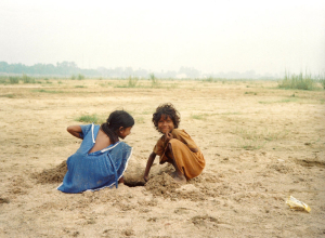 35mm photos from India
