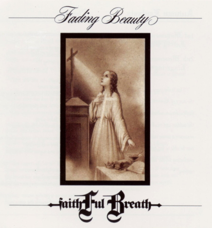 'Fading Beauty' by Faithful Breath 1973