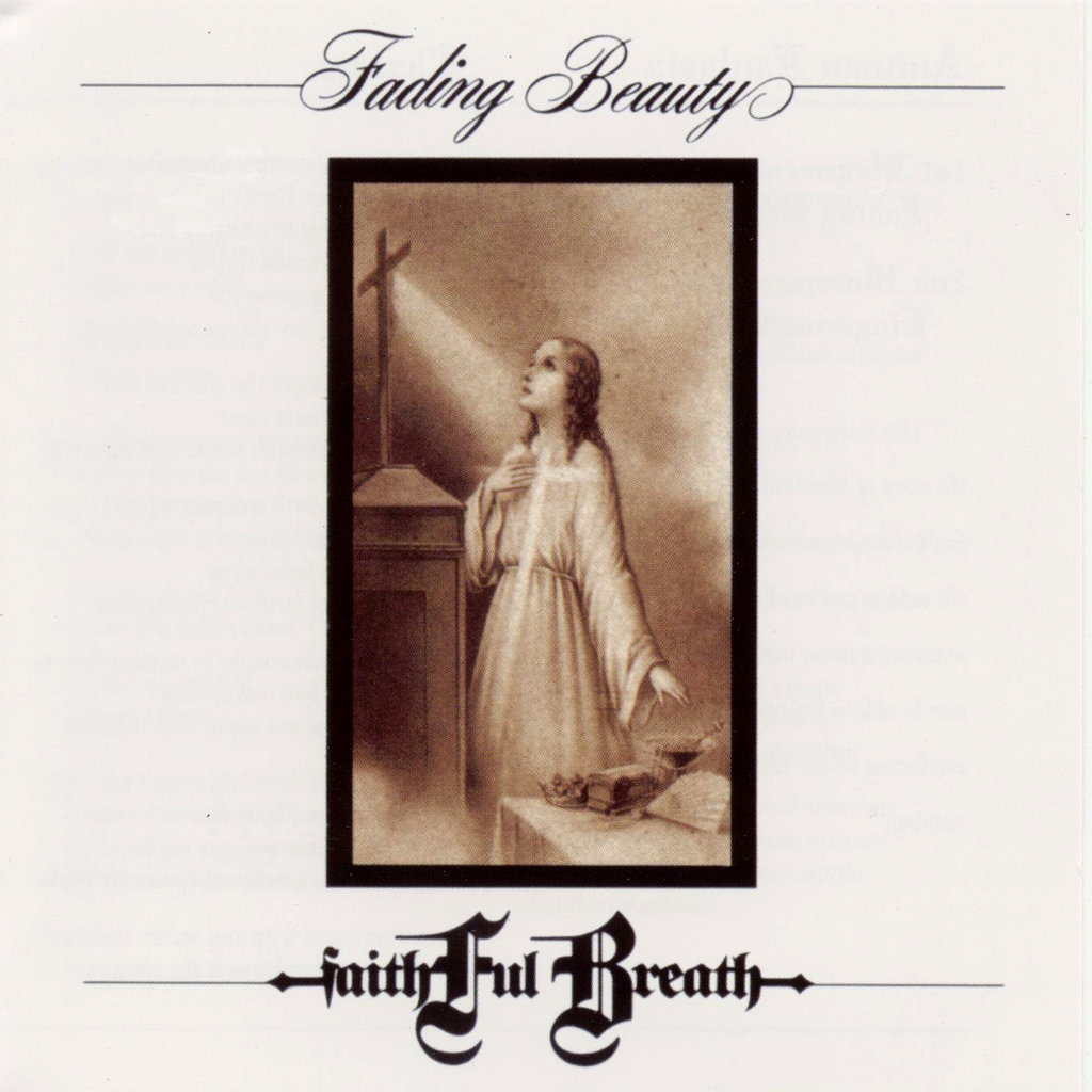 'Fading Beauty' by Faithful Breath 1973.