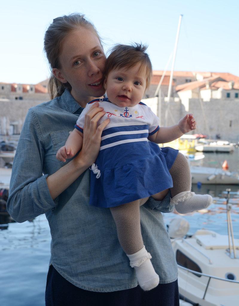 lisa-florens-dubrovnik-harbor-photo-sanjin-dumisic