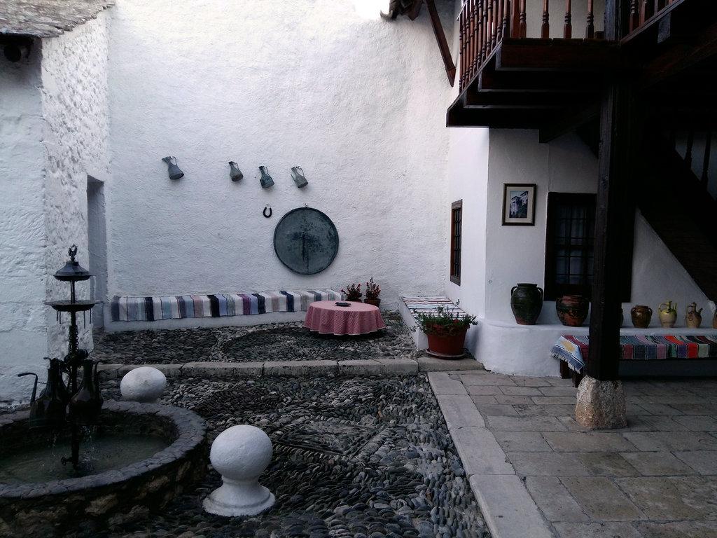 Biščevića House. Photo: Sanjin Đumišić.
