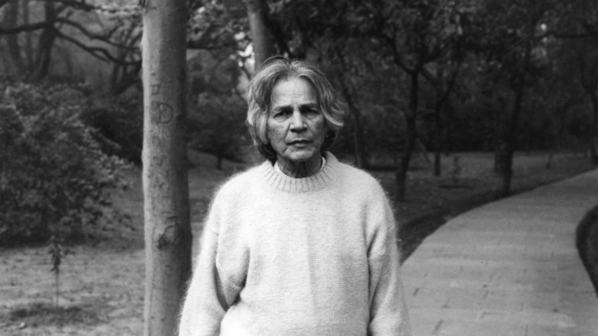 U.G. Krishnamurti.