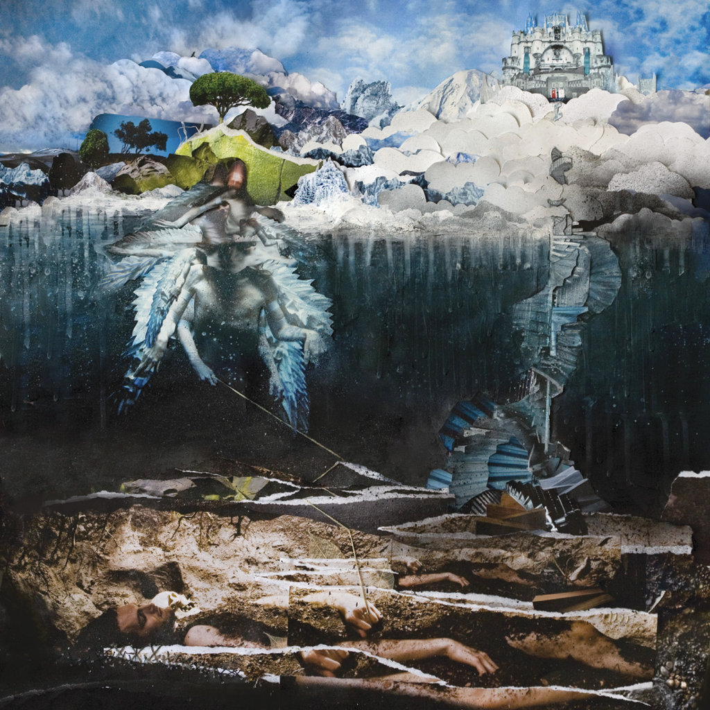 John Frusciante - The Empyrean.