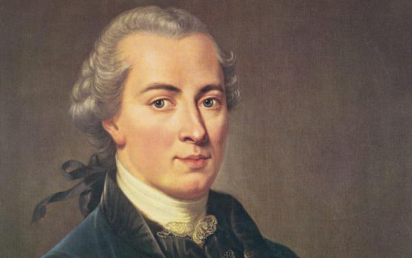 Immanuel Kant – Morallagen om böjelser och utilitarism