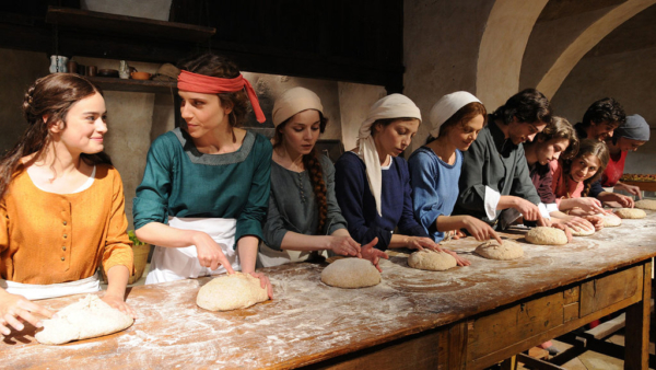 Wondrous Boccaccio – A Must Watch For All Medievalists
