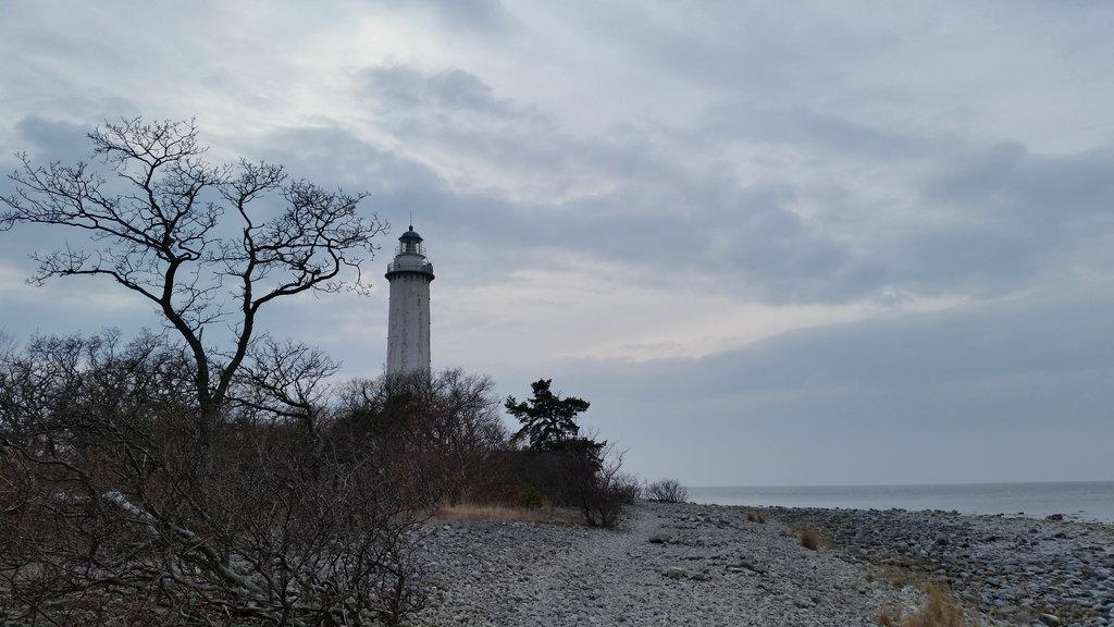 Northern tip of Öland. Photo: Sanjin Đumišić.