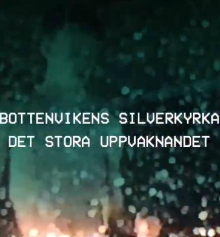 Acid Baptism by Bottenvikens Silverkyrka