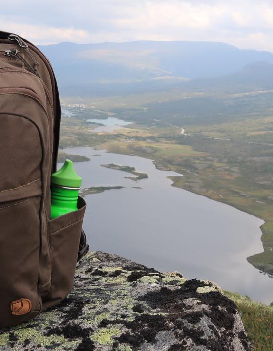 Fjällräven 'Räven' 28L Backpack Review