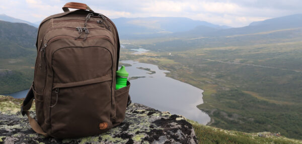 Fjällräven 'Räven' 28L Backpack Review