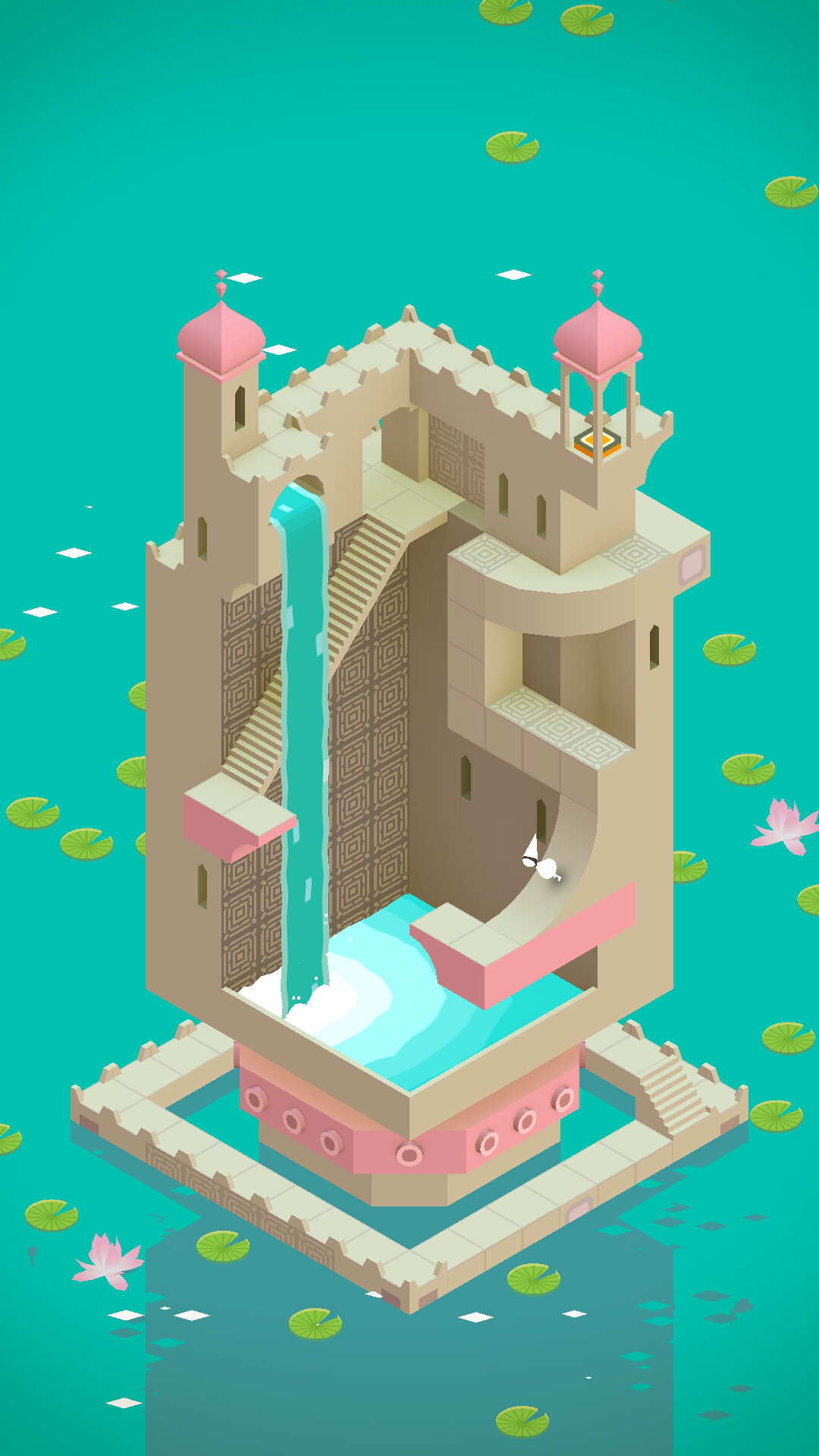 Monument Valley is a Delicate Surreal Exploration