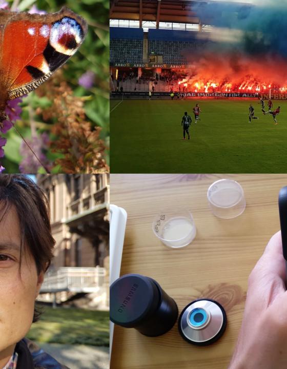 Samsung  S7 Lens Camera Cover Review