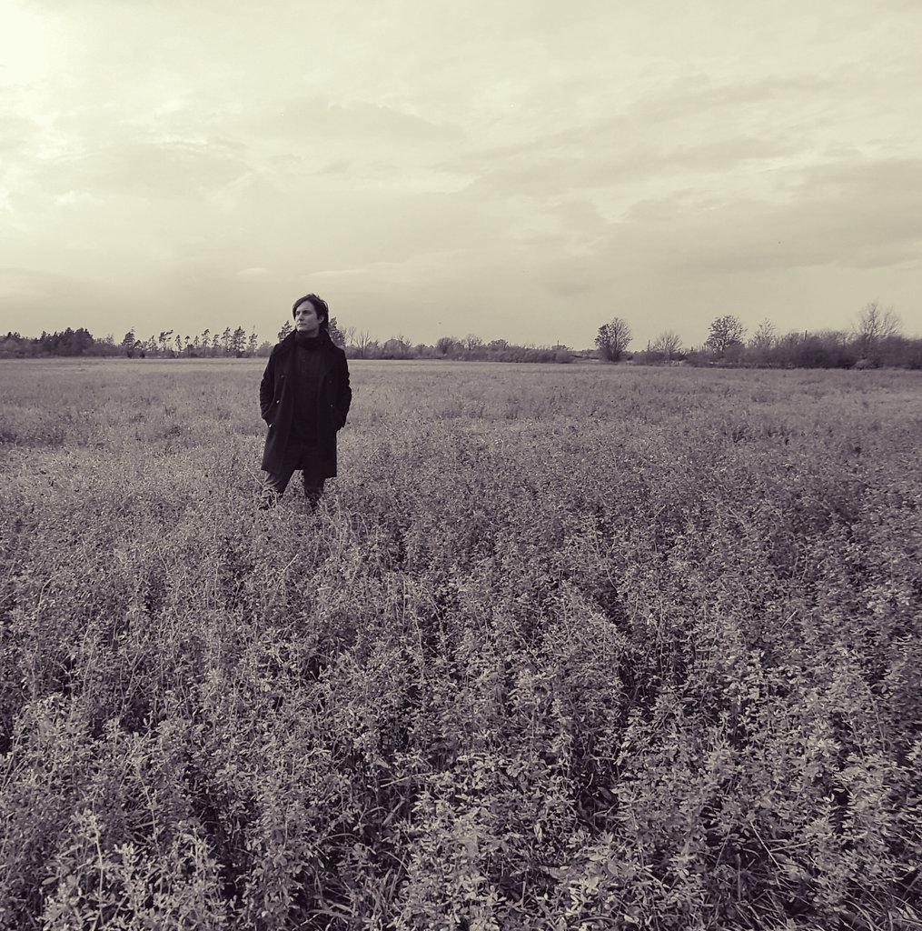 Sanjin Đumišić, Öland field.