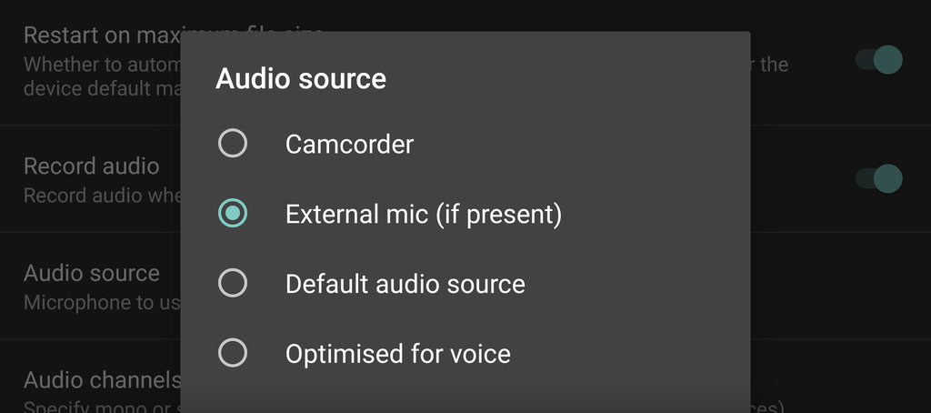 Connect Blue Yeti USB Mic to Your Samsung S7 Smartphone - Guide.