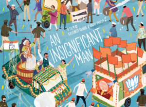 'An Insignificant Man' in the Animal Farm