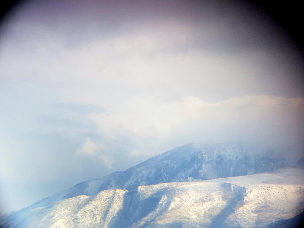 Mostar mountains. Photo: Sanjin Đumišić.