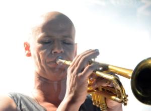 Beglomeg Photos from 'Phonofestivalen' in Bergen