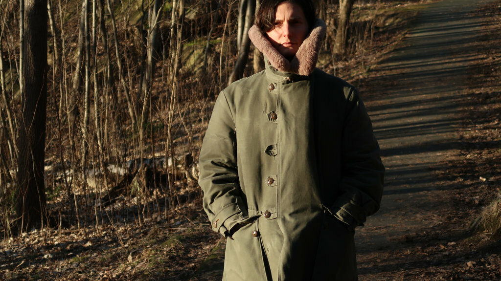 Swedish M1909 'Livpäls' Army Field Coat. Photo: Sanjin Đumišić.