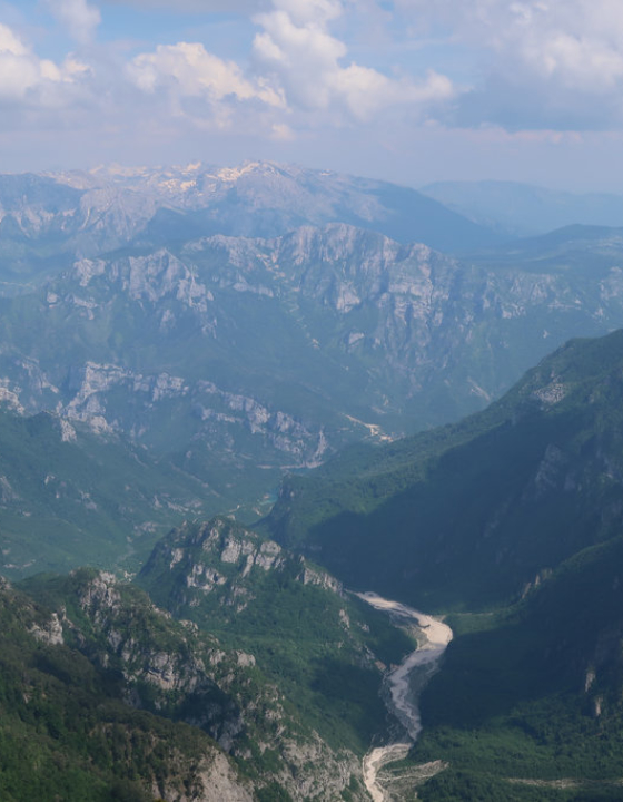 Summit Hike to Veliki Vranac on Čvrsnica Mountain, Bosnia & Herzegovina