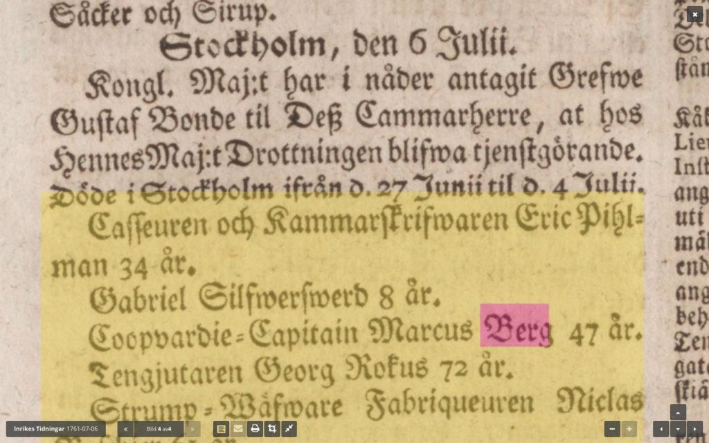 Marcus Berg - Svensk slav i Marocko.